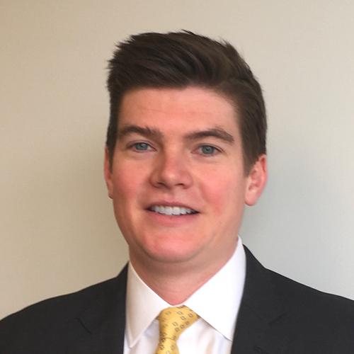David Salmon of PhiloSmith, Managing Director & Partner